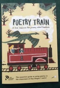 Poetry Soc - booklets