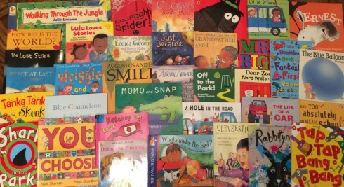 Image result for eyfs reading books