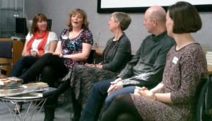 YLG SE author panel 2