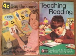 Ladybird books 2