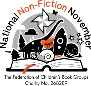 National Non Fiction November