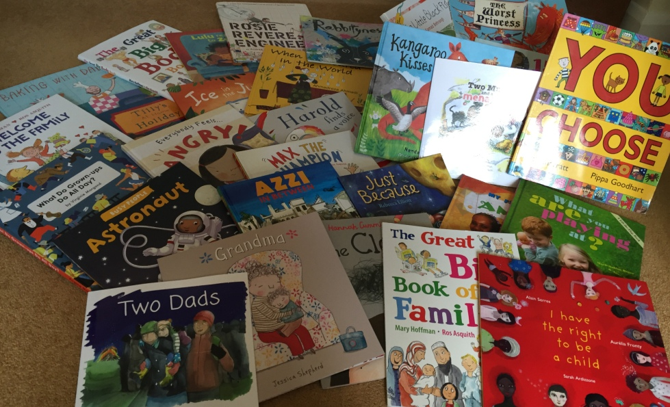 Diversity And Inclusion Quotes Brilliant Diversity And Inclusion In Children's Literature  With Some Great