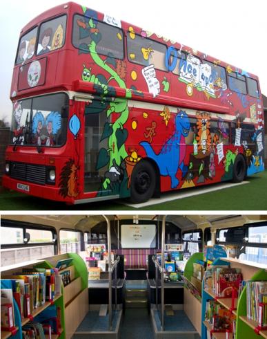 new milton bus