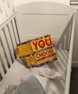 you choose 1##