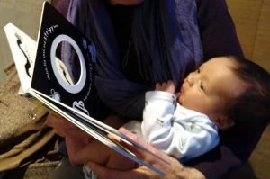 Max & Amazing Baby