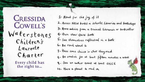 Cowell's list