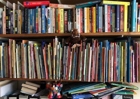 A shelves